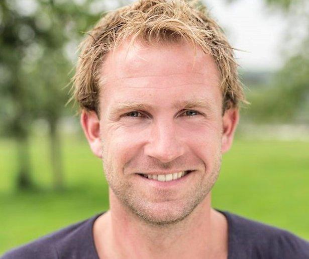 Boer Tom wordt tuinman in Eigen Huis & Tuin
