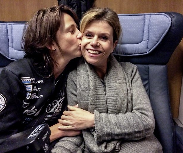 Boer Zoekt Vrouw-update: Boerin Bertie en Esther wonen officieel samen