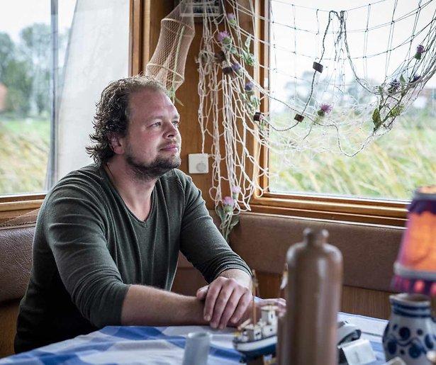 Boer Jan schokt zijn vrouwen met drugsuitspraak