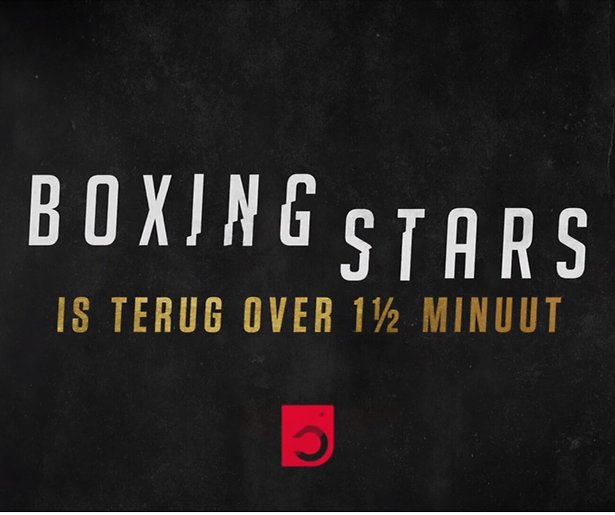 Kijkers Boxing Stars verbijsterd door hoeveelheid commercials