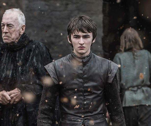Spoiler: Dood personage keert terug in Game of Thrones