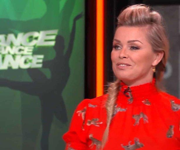 Bridget Maasland 'kansloos' in Dance Dance Dance