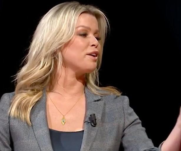 Bridget Maasland verklaart afwezigheid bij RTL Boulevard