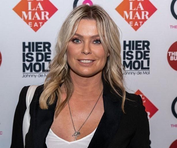 Bridget Maasland keert zaterdag terug als presentatrice bij RTL Boulevard