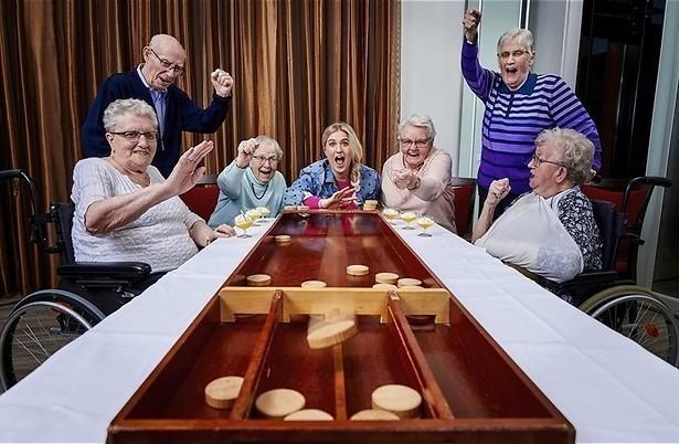 Britt beschermt senioren