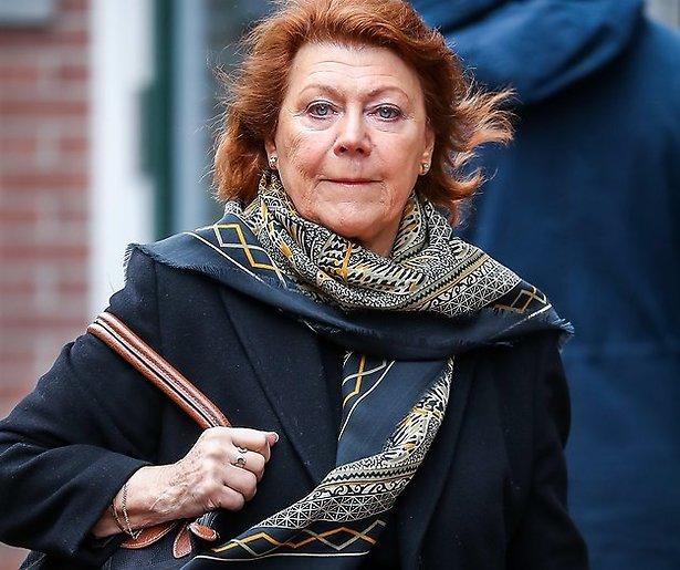 Bruni Heinke maakt soapcomeback in Goede Tijden...
