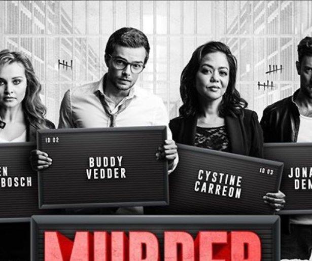 Buddy Vedder kiest voor het theater in Murder Ballad