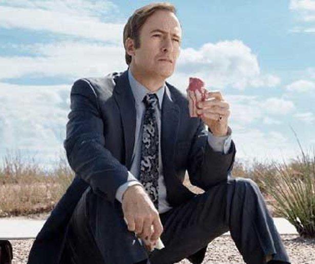 Better call Saul: Goodman mag weer procederen!