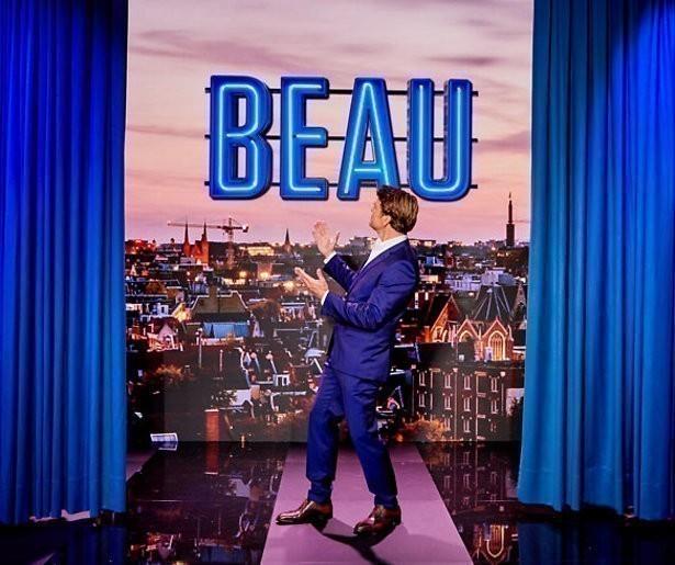 Beau volgt Eva Jinek op vanaf 4 mei