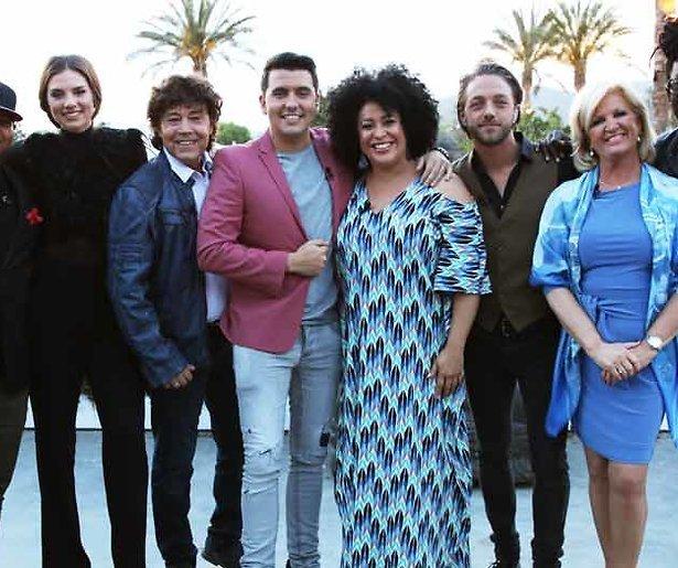 De TV van gisteren: Beste Zangers haalt NOS-journaal bijna in