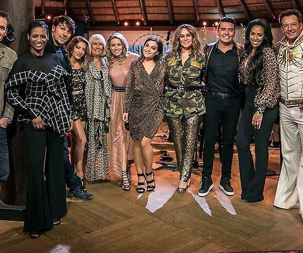 De TV van gisteren: Beste zangers en Ik vertrek scoren
