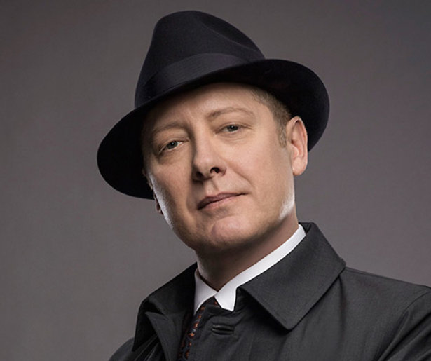 Criminele chirurg in The blacklist