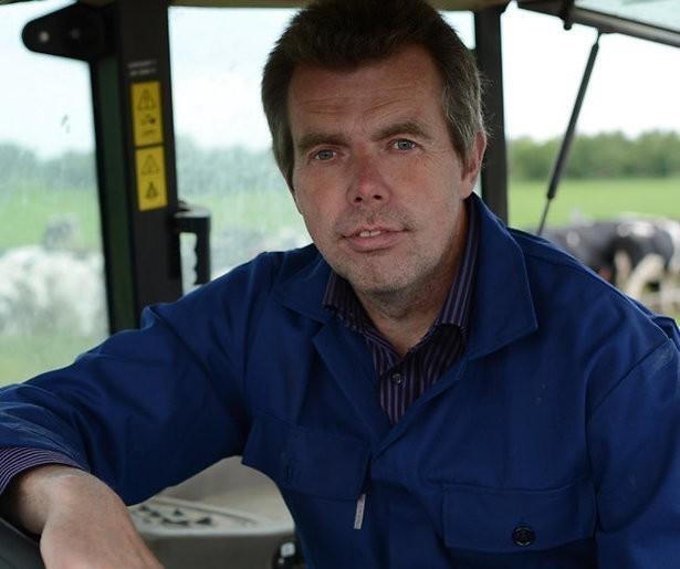 Boer zoekt vrouw-deelnemer Johan uit Denemarken is klaar met de liefde