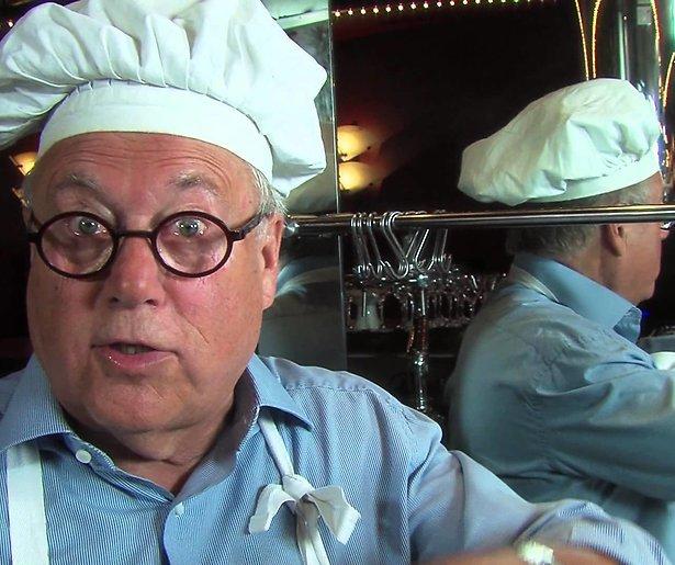 Partner Joop Braakhekke geraakt door reacties na overlijden tv-kok