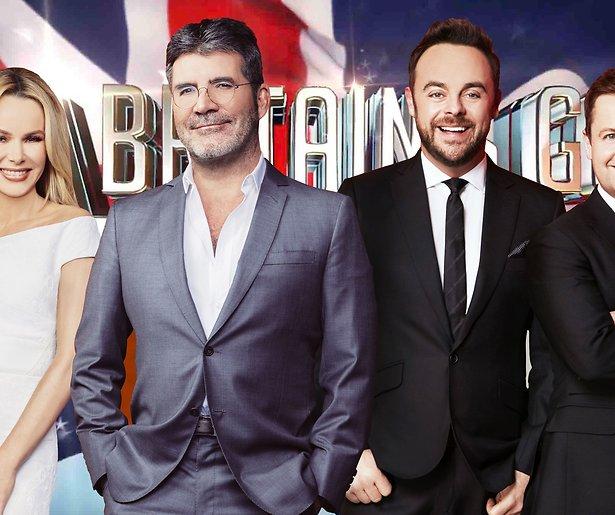 Britain's Got Talent kiest voor volledig virtueel publiek