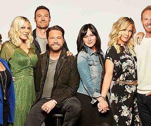 De TV van gisteren: 173.000 kijkers voor het nieuwe Beverly Hills 90210