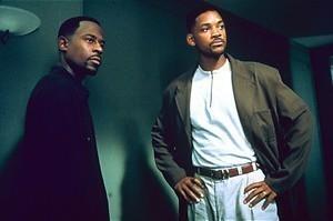 Knallen met Will Smith en Martin Lawrence