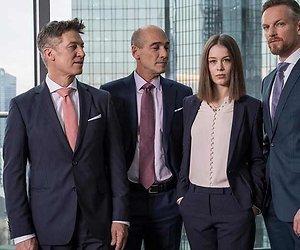 Duitse Barry Atsma-serie Bad Banks ook op Nederlandse tv