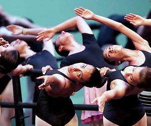 Netflix maakt serie over ballet