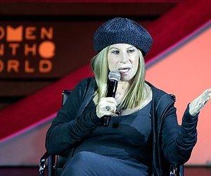 Heel veel Barbra Streisand op Netflix