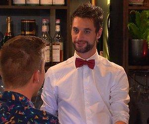 First Dates-barman Victor heeft haat-liefdeverhouding met de fles