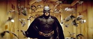 Batman Begins: Het begin van Batman