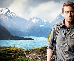 Netflix-tip: You vs. Wild