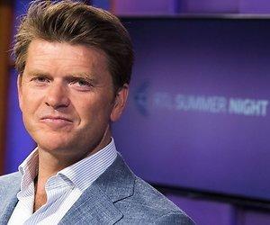 Beau openhartig over RTL Late Night: 'Het was mijn droom'