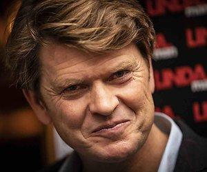 Beau van Erven Dorens wil Máxima en Rutger Hauer in zijn talkshow