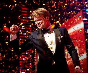 Beau Five Days Inside wint Gouden Televizier-Ring 2018