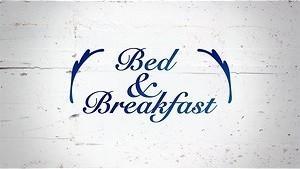 Bed, ontbijt en bier