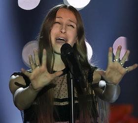 België niet naar finale Eurovisie Songfestival