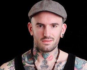 Ben Saunders wordt weer vader