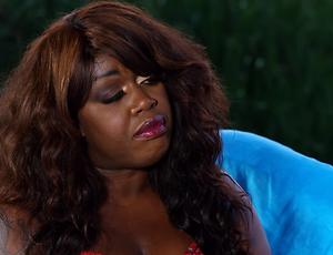 Berget Lewis hoopt op X-Factor comeback via wildcard