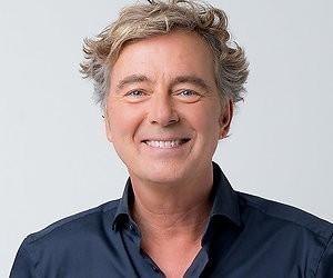 Bert van Leeuwen blijft met Het familiediner bij de gewone mensen