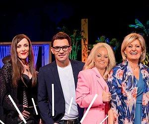 Nieuw mysterie in De TV Kantine: Wie speelt Jan Smit?