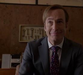 Videosnack: Eerst trailer Better Call Saul seizoen 4
