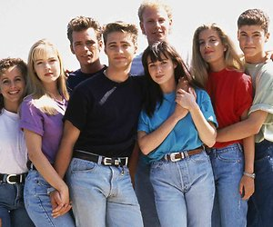 Beverly Hills 90210 reboot in de maak