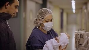 Kerst in het ziekenhuis: Bijzondere dagen in Nederland