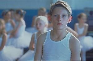Jamie Bell wil balletten