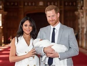 Special over koninklijke baby's