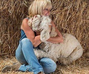 Yvon Jaspers blikt terug met boeren