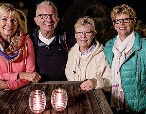 Ada van Boer zoekt vrouw woont samen