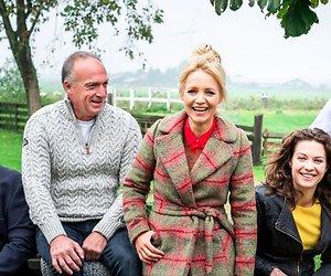 De TV van gisteren: 2,9 miljoen voor eerste nieuwe Boer Zoekt Vrouw