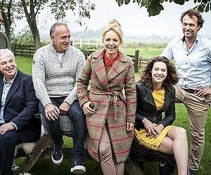 De TV van gisteren: 3.3 miljoen kijkers voor Boer zoekt vrouw