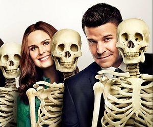 Bones stopt na verkort twaalfde seizoen