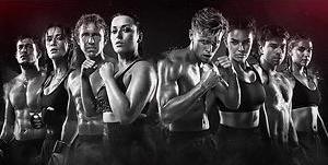 BN'ers slaan terug in Boxing Stars