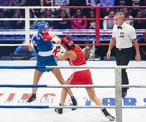 De TV van gisteren: Boxing Stars wankelt nu al