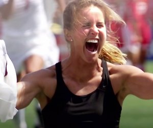 Netflix maakt film over vrouwenvoetbal