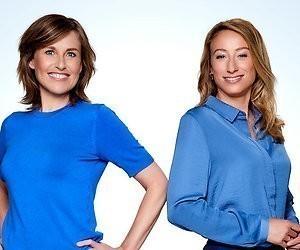 Brecht en Caroline verwachten geen rivaliteit bij nieuwe 5 Uur Show
